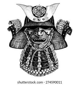 SAMURAI ARMOR WARRIOR OF JAPAN japanese culture