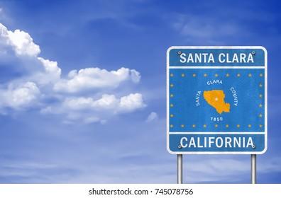 Santa Clara - California