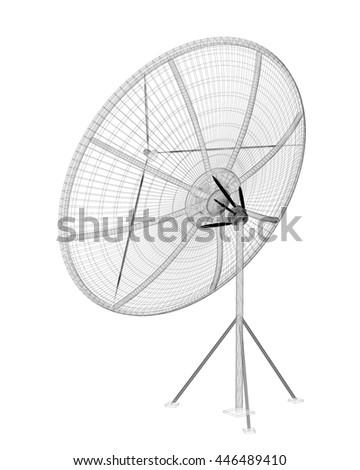 Dish Satellite Tv
