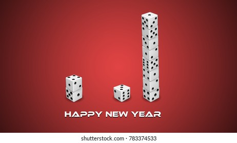 saying happy new year in an innovative way