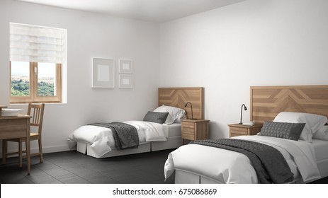 Two Bed High Res Stock Images Shutterstock