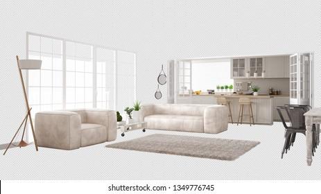 Transparent Background Living Room Images Stock Photos Vectors Shutterstock