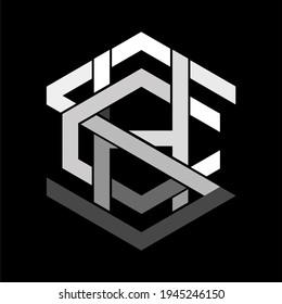 SCH logo combination. Perfect for Personal logo, Company logo, etc