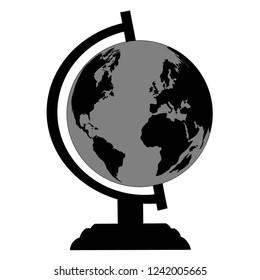 school globe Earth