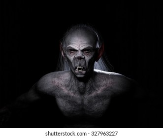 Scary Face Images, Stock Photos & Vectors | Shutterstock
