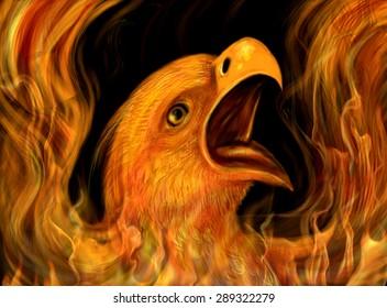 screaming Phoenix