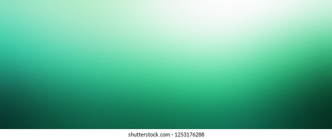 Sea water color ombre background. Abstract pattern. Blurred texture. Defocus illustration.