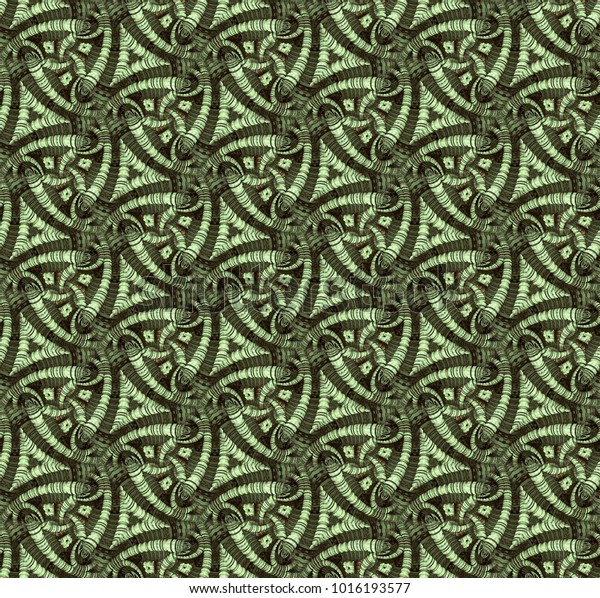 seamless 3d wallpaper abstract drawing 600w 1016193577