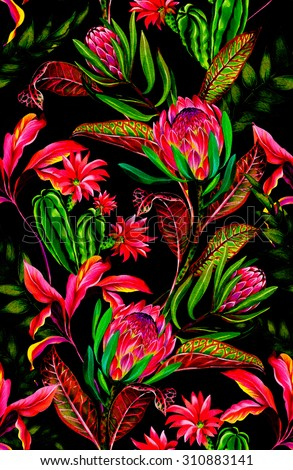 That necessary. Art digital exotic flower orchid sexy