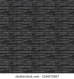 Seamless brick wall stone pattern for the background