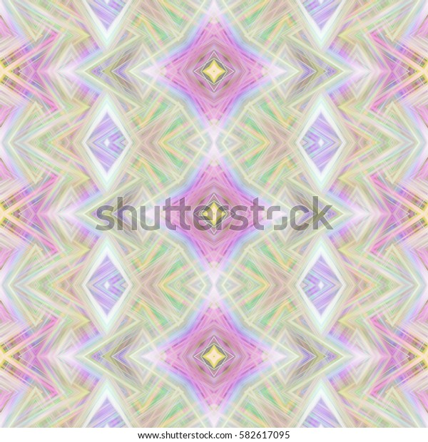 Seamless colorful pattern for textile, design and backgrounds
