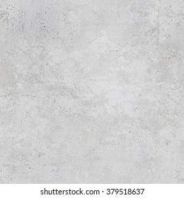 Seamless concrete texture. Gray background