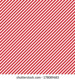 Seamless Diagonal Stripe