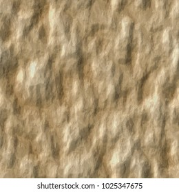 Seamless digital computer generated textured rock or mountain geology design