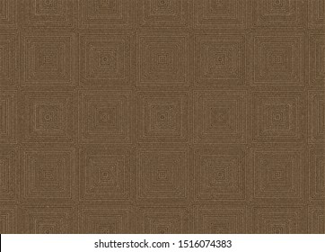 Seamless fabric, textile texture background.