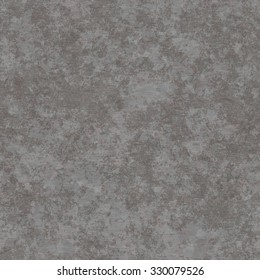 Seamless galvanized metal pattern