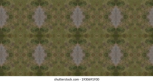 Seamless geometric ornamental background. Abstract colorful pattern.