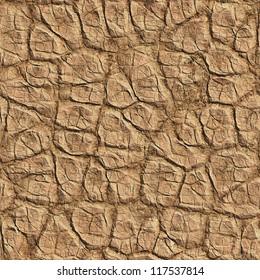 seamless grungy desert texture