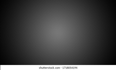 Seamless high quality carbon fiber texture and background