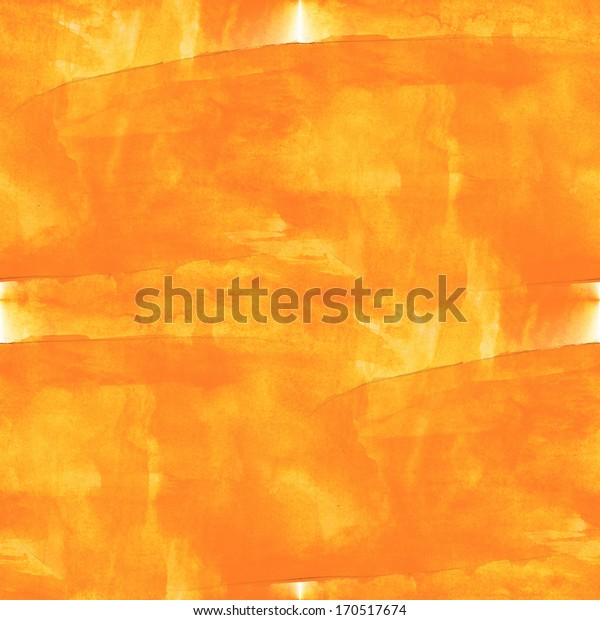 seamless palette yellow picture frame graphic style texture watercolor background