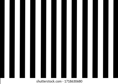 Seamless pattern of black stripes on a white background abstract hand drawing lines.