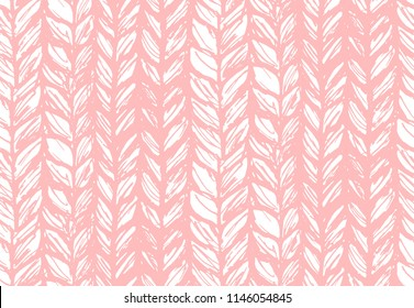 Seamless pattern of braids, endless texture, stylized sweater fabric. Texture for web, print, wallpaper, website background, fall winter fashion, textile design, holiday home decor