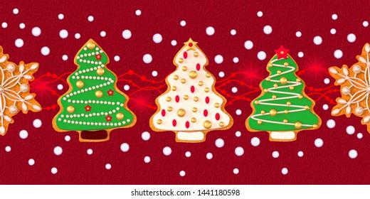 3d Gingerbread Images Stock Photos Vectors Shutterstock