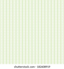 Seamless pattern, for money design, currency, note, cheque, ticket, vector guilloche texture for registration of securities, certificate, diploma, bulletin or vote.
