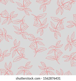 seamless pattern with pastel colour for print or for fabric and clothes design. Image in high resolution (300 dpi in inch). size 50 cm x 50 cm