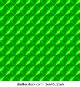 Seamless pattern reflective background, illustration