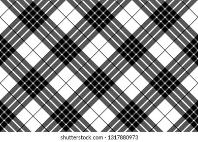 seamless pattern tartan print texture сheck background fabric plaid