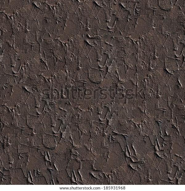 Seamless plaster texture background