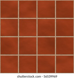 red floor tiles texture. Plain Texture Seamless Red Brick Like Square Tiles Texture Intended Red Floor Tiles Texture