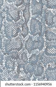 seamless; snake skin texture pattern gray and grey   snake