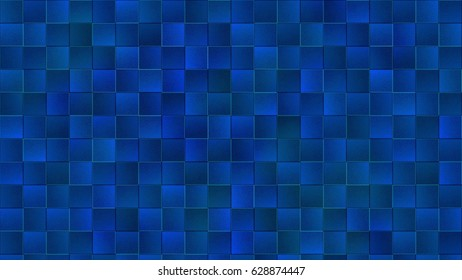 Seamless Brick Pattern Wall Paper Blue Stock Illustration 60 Enchanting Brick Pattern Paper
