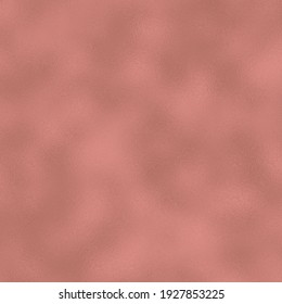 Seamless texture of light pink foil, pink background