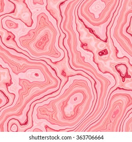 Seamless texture of pink stone.
