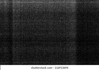 Seamless texture with television grainy noise effect for background