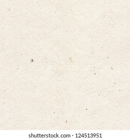 Seamless texture of vintage recycled paper