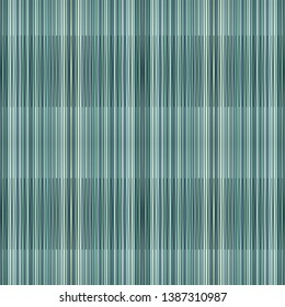 seamless vertical lines wallpaper pattern with dim gray, teal blue and light gray colors. can be used for wallpaper, wrapping paper or fasion garment design.