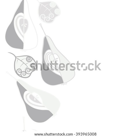 Royalty Free Stock Illustration of Seamless Vertical Pattern