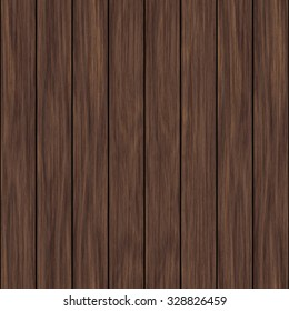 Seamless wooden grain background. Nature brown wood texture. Close up natural grainy surface plywood floor or furniture. Dark hardwood part of parquet. High quality resolution seamless wood texture.