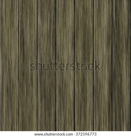 Seamless Wooden Planks Realistic Texture Dark Color