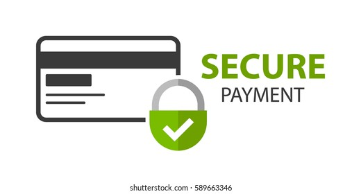 Secure payment design