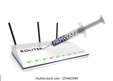 secure router