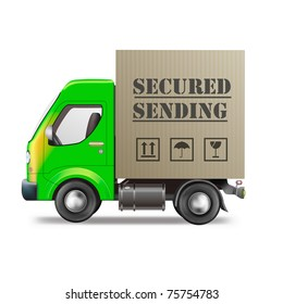 secured sending mail protection of privacy security in transportation