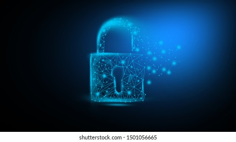 security data code digital concept