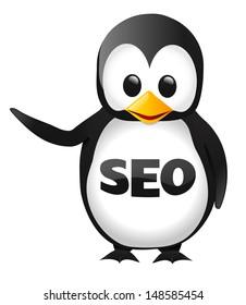 SEO Penguin