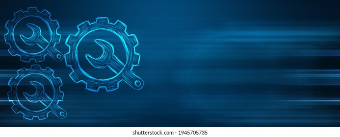service computer software maintenance and repair