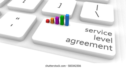 Service Level Agreements Images Stock Photos Vectors Shutterstock